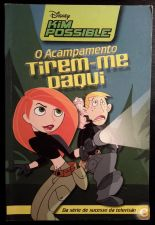Kim Possible - Tirem-me Daqui (Disney)