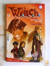 Witch nº11