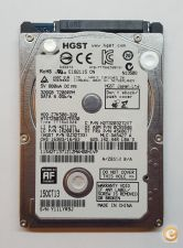 HDD DISCO HGST HTS725032A7E630 SATA 2.5 320GB 7200 RPM Slim
