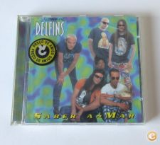 DELFINS - Saber A~Mar (CD)