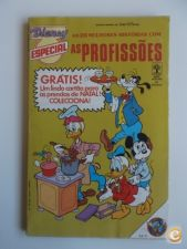 Disney especial nº47 - As profissoes