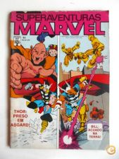 Superaventuras Marvel nº83