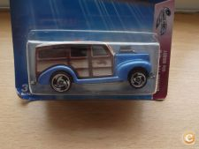 2004 HOT WHEELS - CRANK ITZ  40s WOODY     *NOVO*