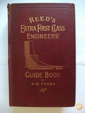 Reed' s extra engineers guide - W R Thorn