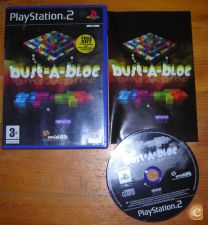 Bust-A-Bloc Original Ps2