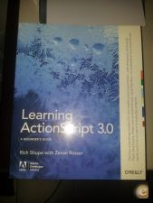 Learning Action Script 3.0