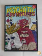Psychotic Adventures nº2