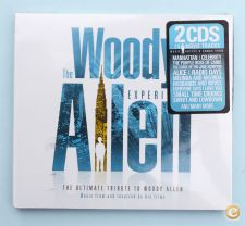 2CD_THE WOODY ALLEN EXPERIENCE. The ultimate tribute to Wood