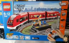 Lego 7938 City Passenger Train Comboio - NOVO E SELADO