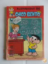 Almanaque do Chico Bento nº54
