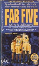 Fab Five, Basketball, Trash talk, The American Dream