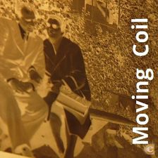 Moving Coil - All The Sunsets You Love CD