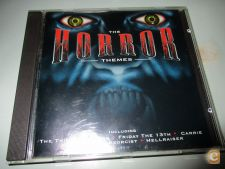 THE HORROR THEMES