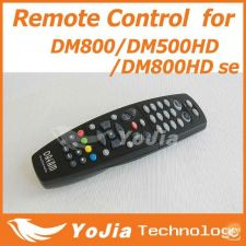 Comando para DreamBox 800HD,800SE ,500, SKYBOX
