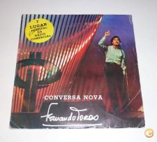 FERNANDO TORDO - Conversa Nova (SINGLE)