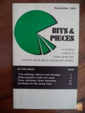 Bits & Pieces (September 1984)