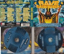 [2CD] VA - Rave Mission Volume 08