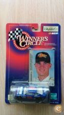 WINNERS CIRCLE  USA - NASCAR  DALE EARNHARDT JR. 1997 1/64