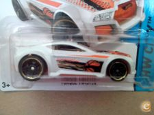 2015 HOT WHEELS - TORQUE TWISTER          *NOVO*