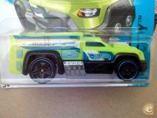 2015 HOT WHEELS - RESCUE DUTY       *NOVO*