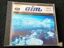 Aim Cold Water Music CD
