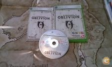 The Elder Scrolls IV Oblivion - Bom estado - XBOX 360