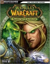Guia World Of Warcraft The Burning Crusade - Bradygames NOVO