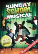 SUNDAY SCHOOL MUSICAL - O FILME