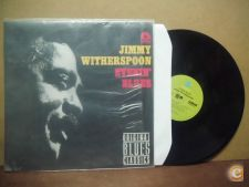 Jimmy Witherspoon - Evenin' Blues (Prestige 1987 LP)
