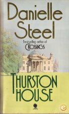 Thurston House - Danielle Steel (1986)