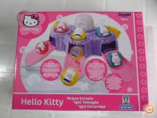 Hello Kitty - Igloo escorrega