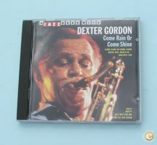 A Jazz hour with DEXTER GORDON_Come Rain or Come Shine