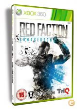 Red Faction Armageddon - Original Xbox 360