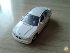 WELLY NEX - BMW 328I          1/64 APROX  *NOVO*