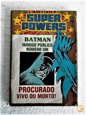 Super Powers 4