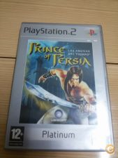 Prince of Persia- Sands of Time - Playstation 2