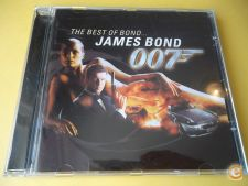 The Best of James Bond 007