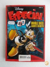 Disney Especial 7 | Double Duck agente secreto