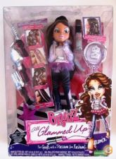 Bratz Yasmin - All Glammed Up