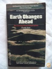 Earth changes ahead - Frank Don