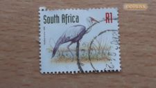 AFRICA DO SUL - SCOTT 1031 - ANIMAIS - AVES