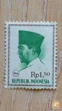 INDONESIA - SCOTT 682