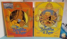 COSEY - Le bouddha d'Azur - Completo 2 volumes