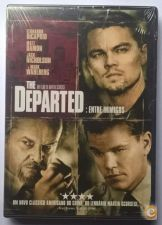 The departed - entre inimigos - DVD