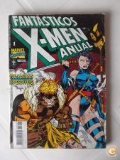 X-Men Anual nº1