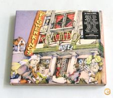 2CD_THE FLOWER KINGS_PARADOX HOTEL.