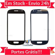 R435 Touch Screen Samsung Galaxy S3 Mini i8190 em Stock 24h
