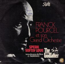 Franck Pourcel et son Grand Orchestre | Speak Softly Love [S