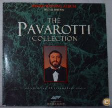 Pavarotti | The Pavarotti Collection [2LP]