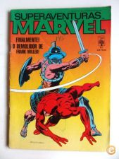 Superaventuras Marvel nº61